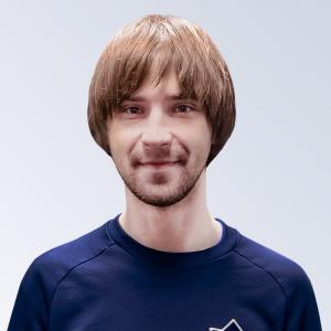 Дмитрий Русанов