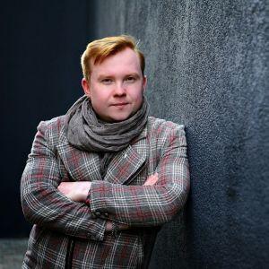 Дмитрий Якин