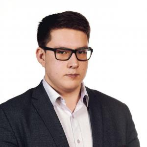Павел Горкин