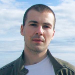 Евгений Кревный