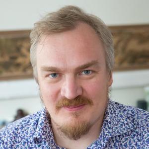 Павел Лукша