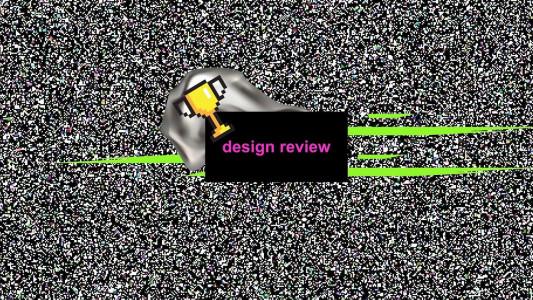 Design Review: разбор проектов и портфолио веб-дизайнеров Mail Design Cup