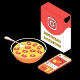 Профессии и курсы по Instagram