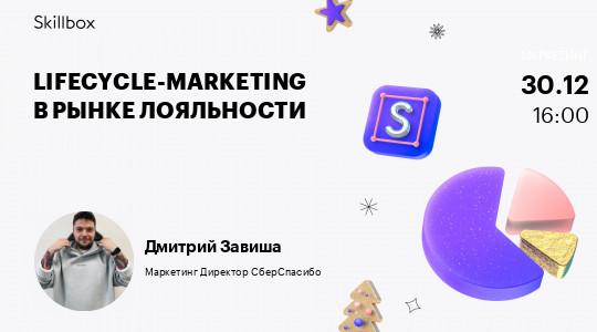 Lifecycle-marketing в рынке лояльности