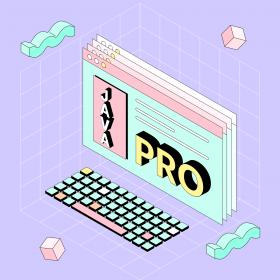 Профессия Java-разработчик PRO
