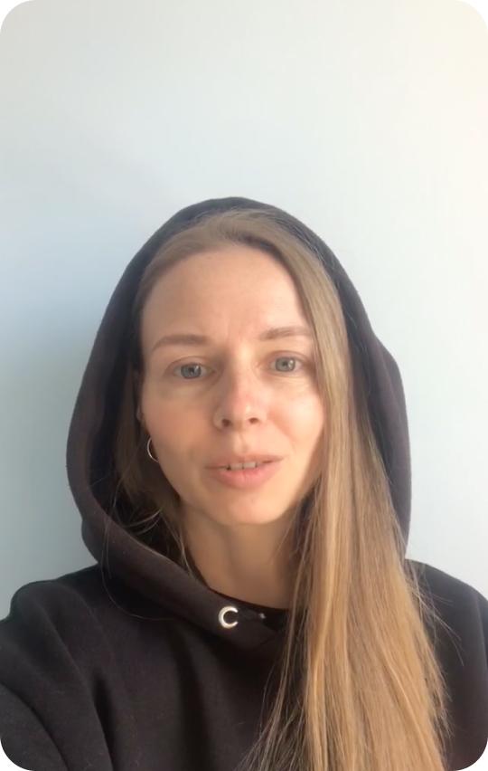 Ирина Черкашина