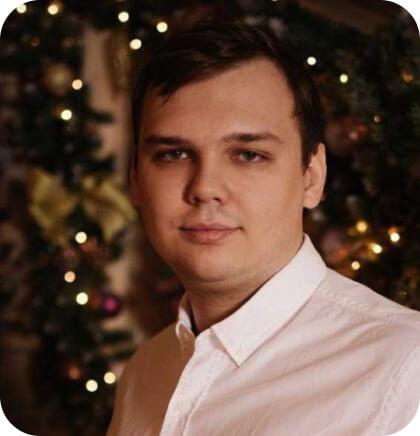Сергей Молдачев