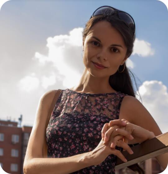 Мария Помазкина