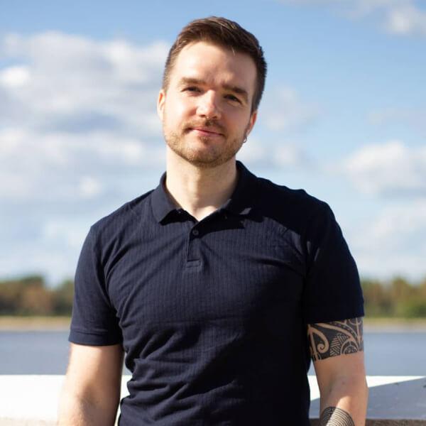 Илья Тимофеев
