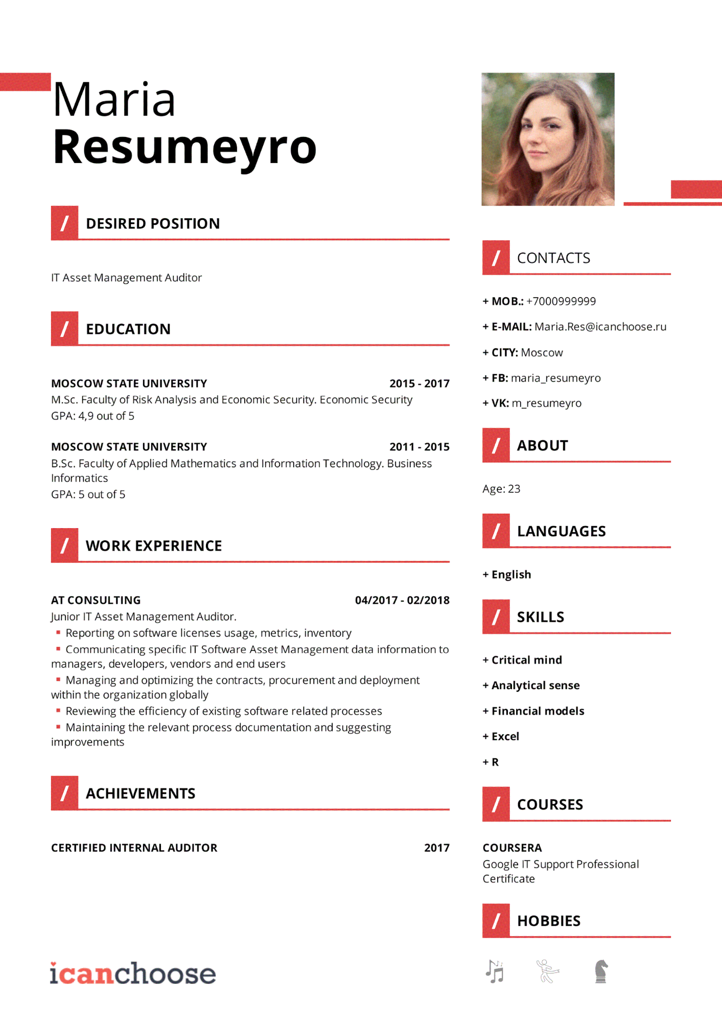 Резюме веб моделей психолого ориентированные девушка модель социальной работы