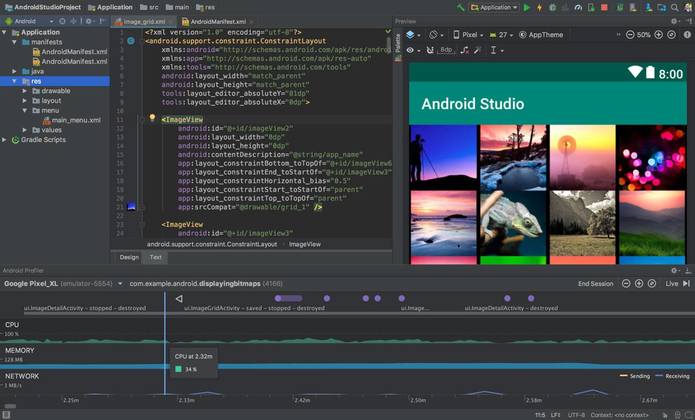 Как сделать приложение для Android самостоятельно — руководства на Skillbox