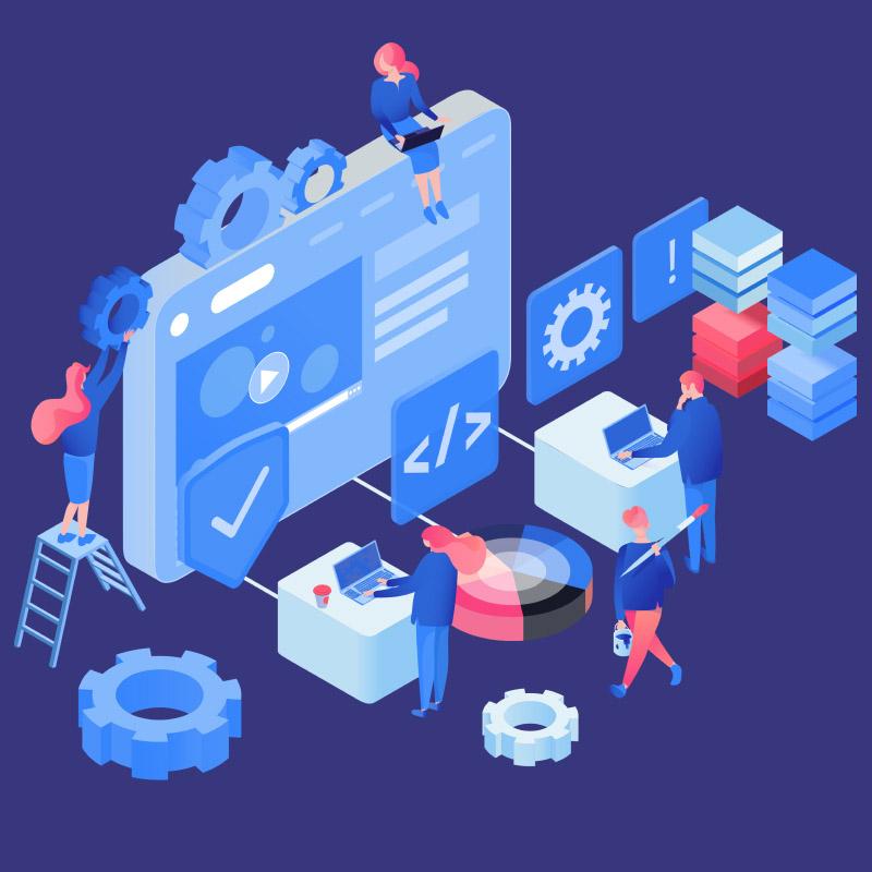 Как открыть и развивать веб‑студию